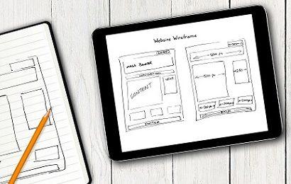 Cấu trúc website chuẩn seo phải thân thiện với các thiết bị di động