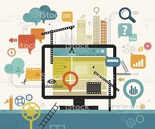 Cấu trúc website chuẩn seo là một yếu tố để Seo TOP từ khóa
