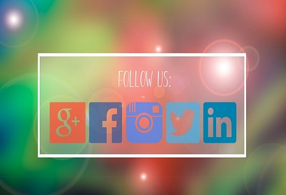 Chia sẻ nội dung website của bạn trên các trang mạng xã hội uy tín