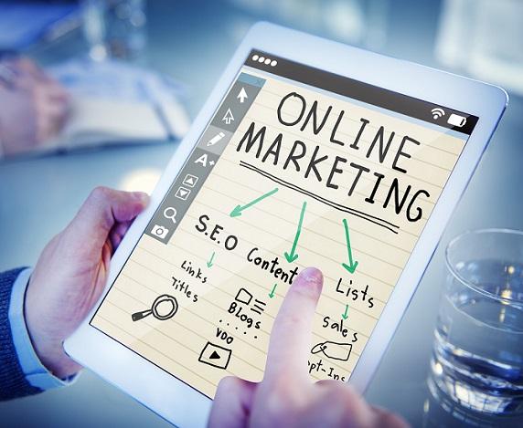 Chiến lược tư duy trong content marketing