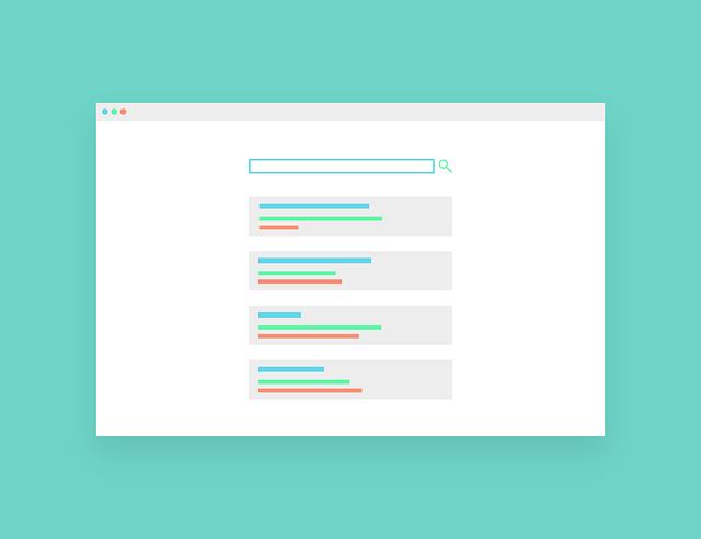 Thu thập thông tin, lập chỉ mục và xếp hạng của các công cụ tìm kiếm